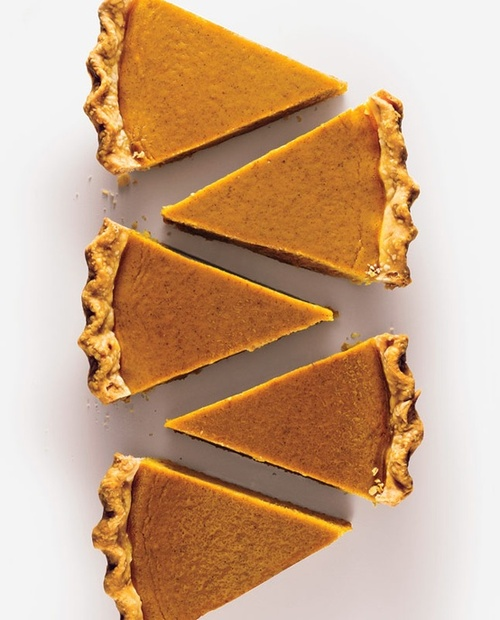 pumpkin pie cornelia guest